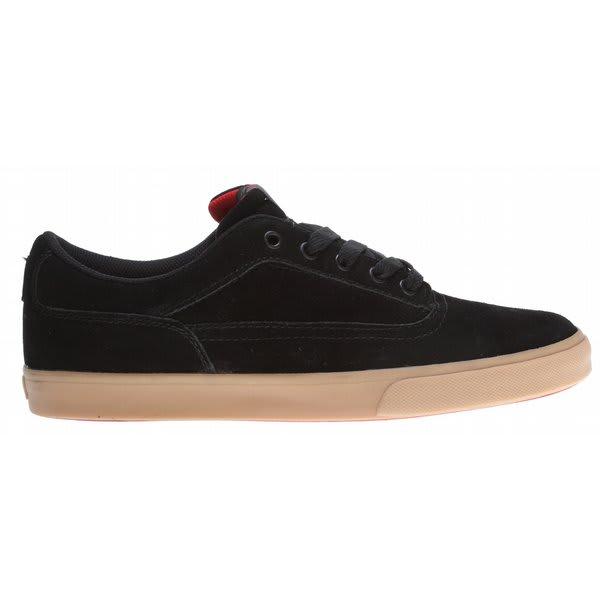 Osiris Caswell Vulc Skate Shoes U.S.A. & Canada