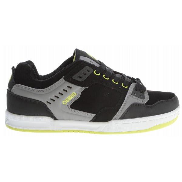 Osiris Cinux Skate Shoes U.S.A. & Canada
