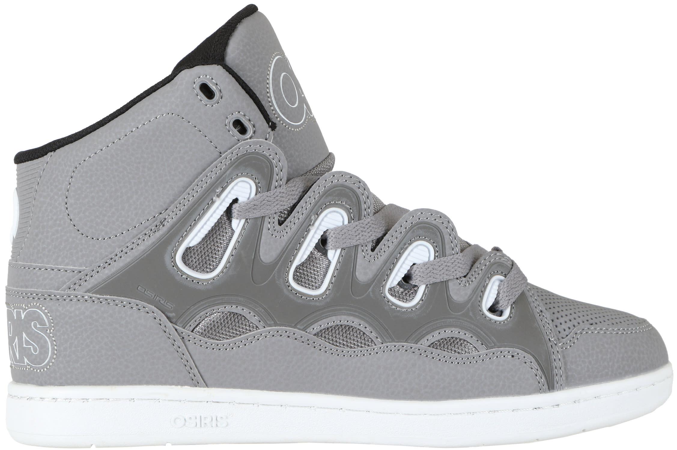 Osiris D3H Skate Shoes