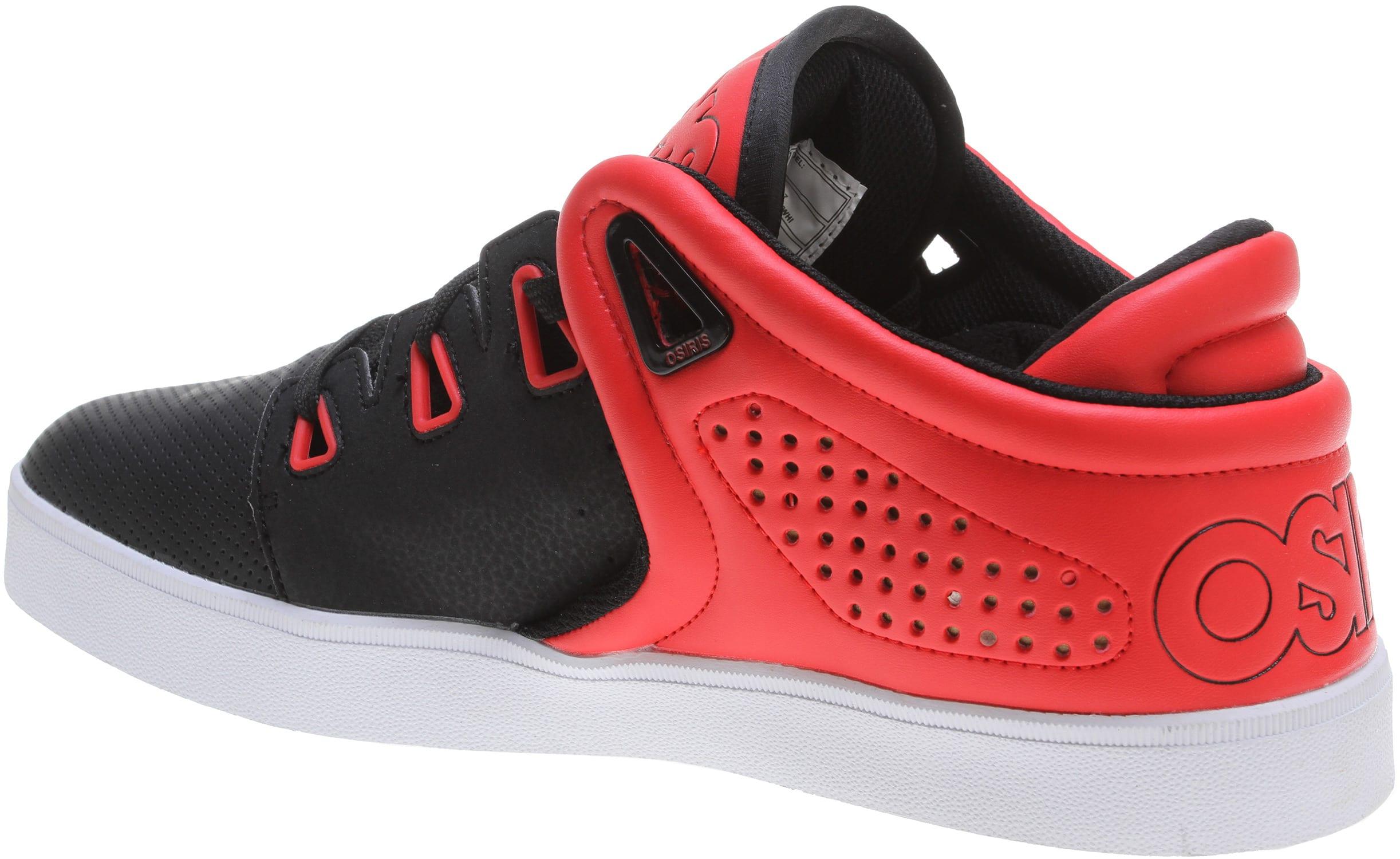 3469612b46 Osiris D3V Skate Shoes - thumbnail 3