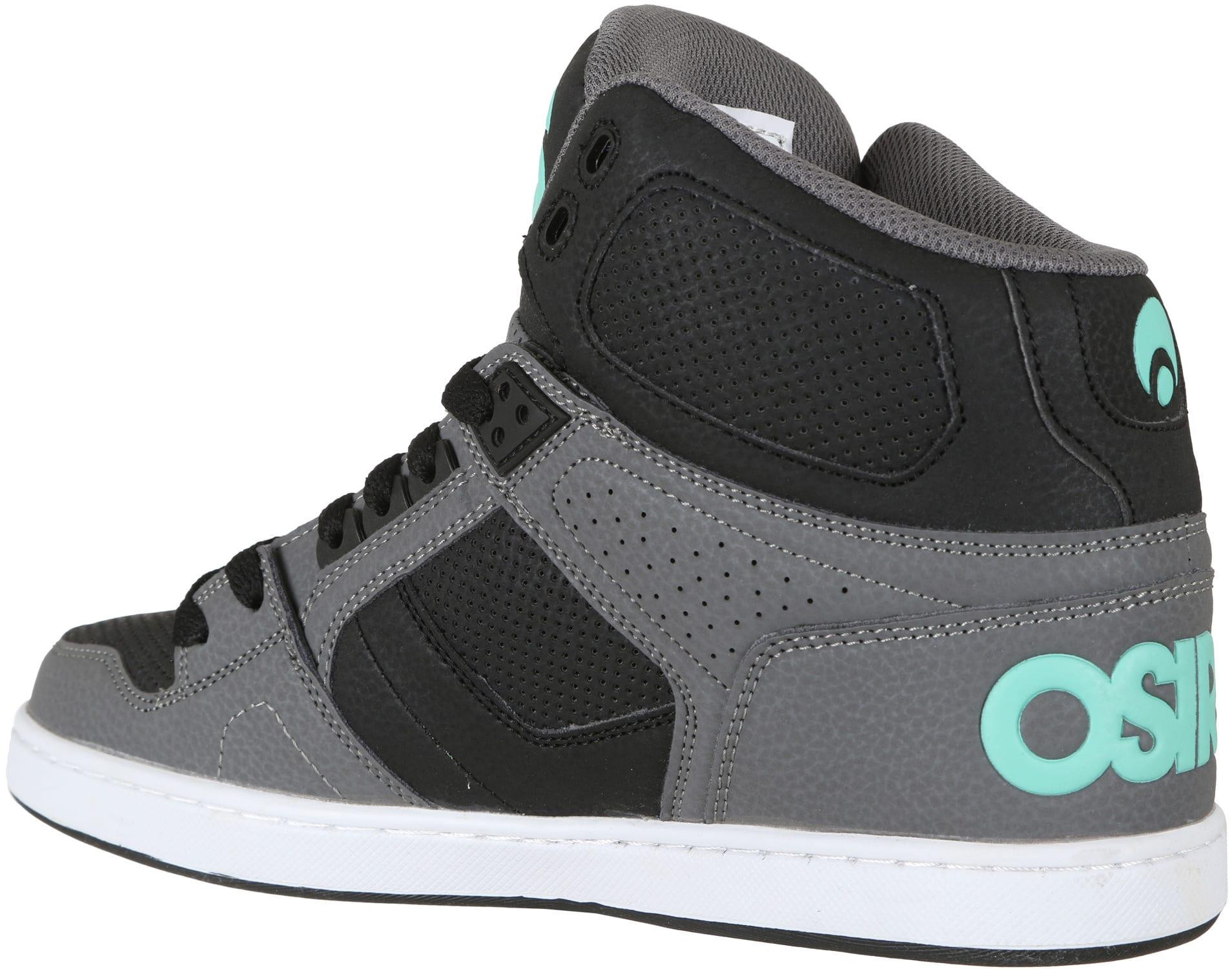 b1451a25299 Osiris NYC 83 CLK Skate Shoes - thumbnail 3
