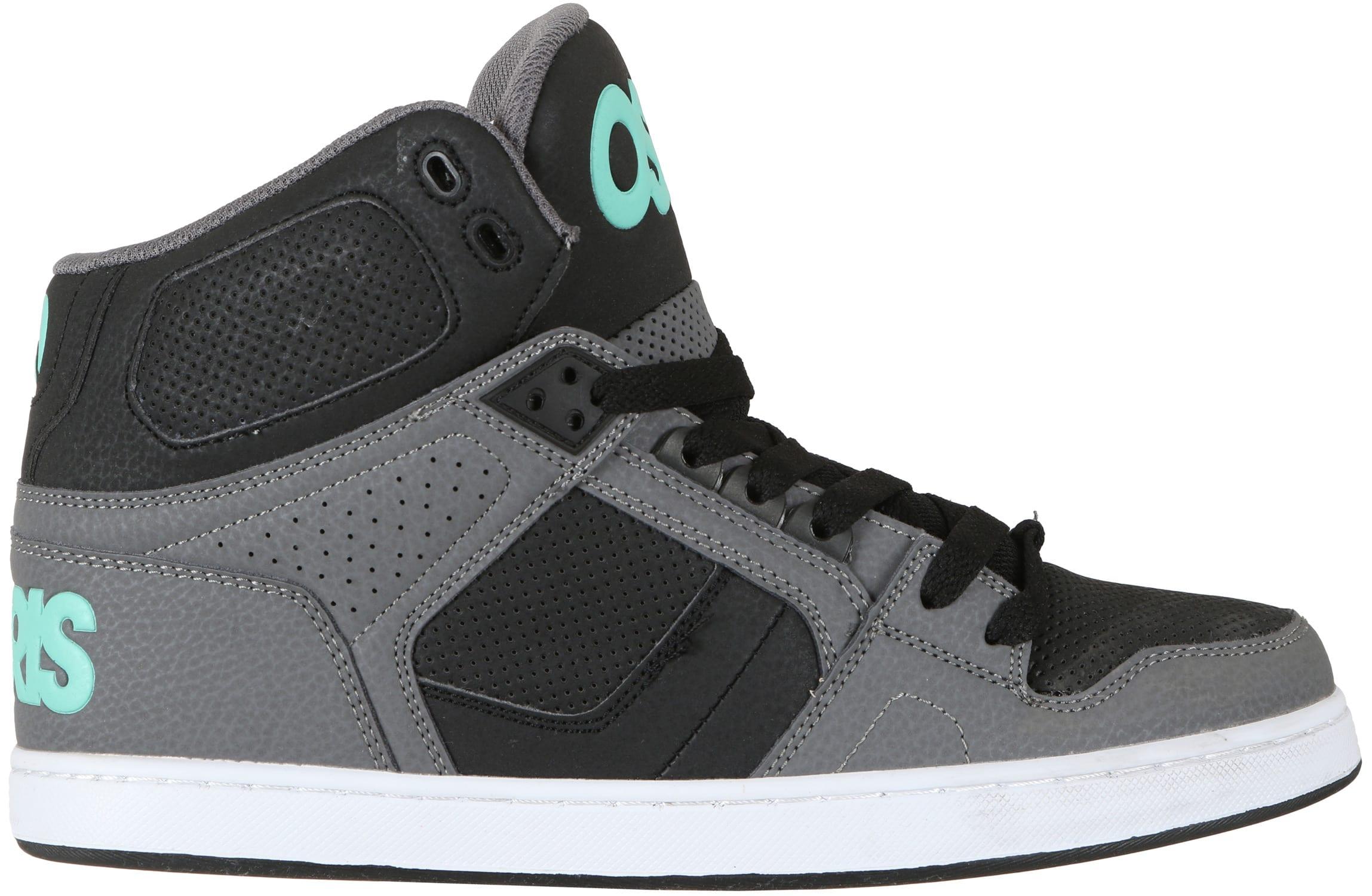 06b267ddfdc Osiris NYC 83 CLK Skate Shoes - thumbnail 1