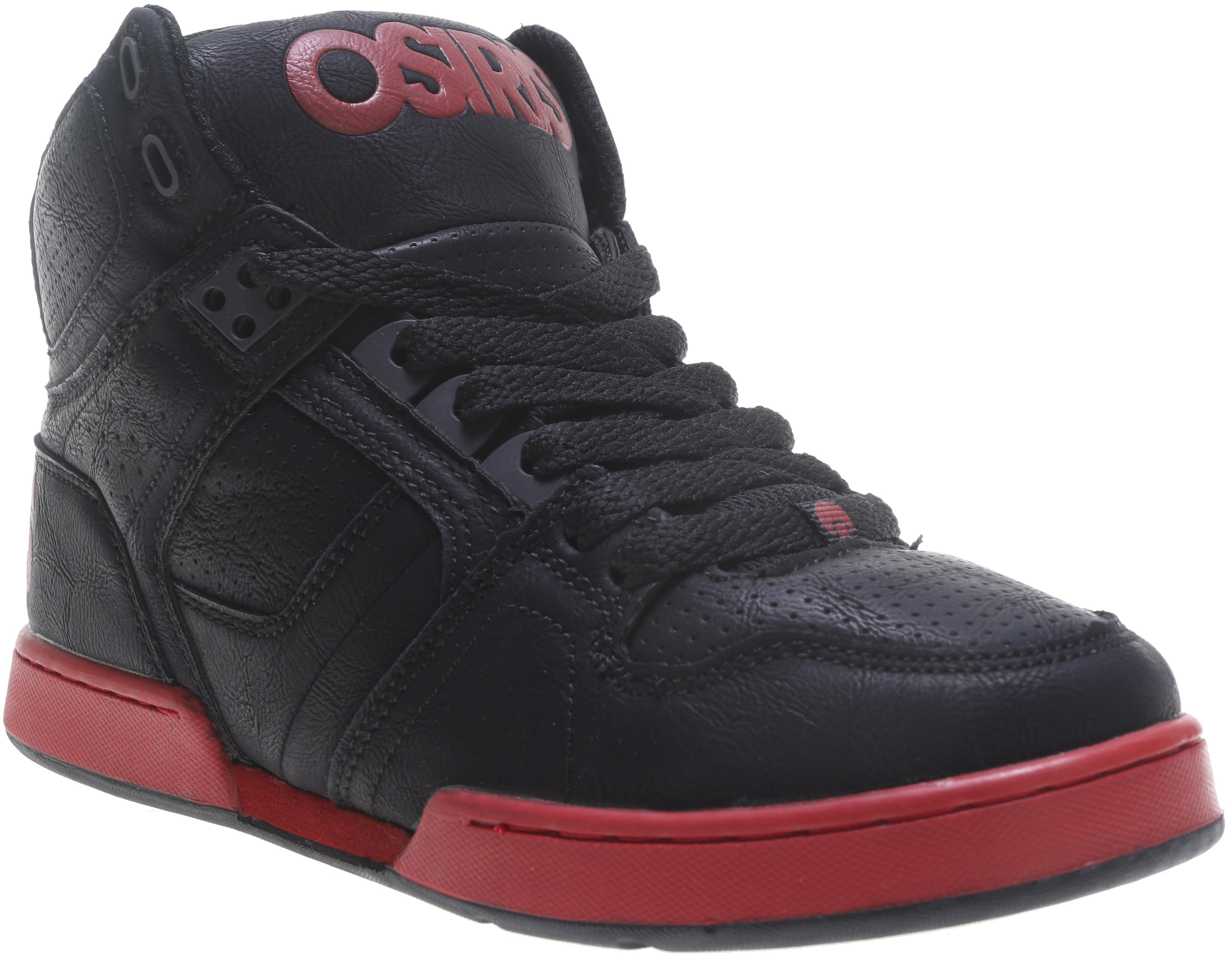 85496aa4f5a Osiris NYC 83 Skate Shoes - thumbnail 2