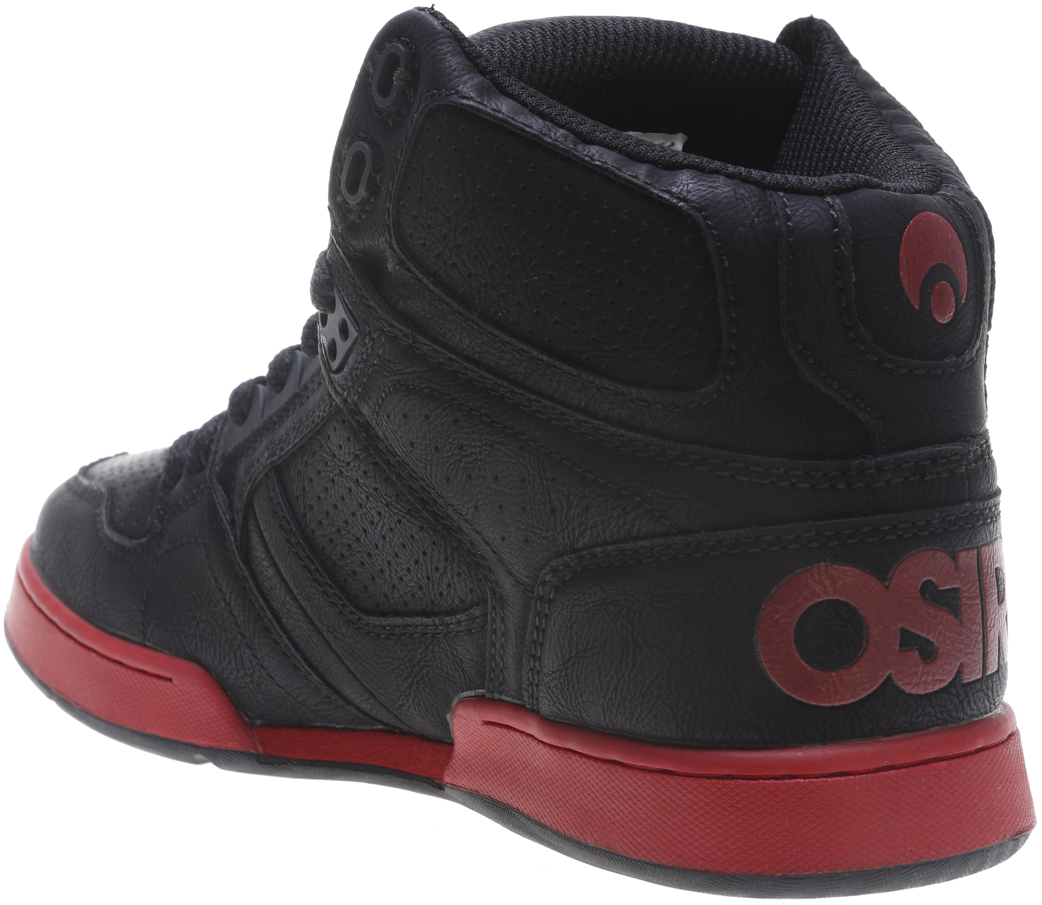 8e6e6374f9f Osiris NYC 83 Skate Shoes - thumbnail 3
