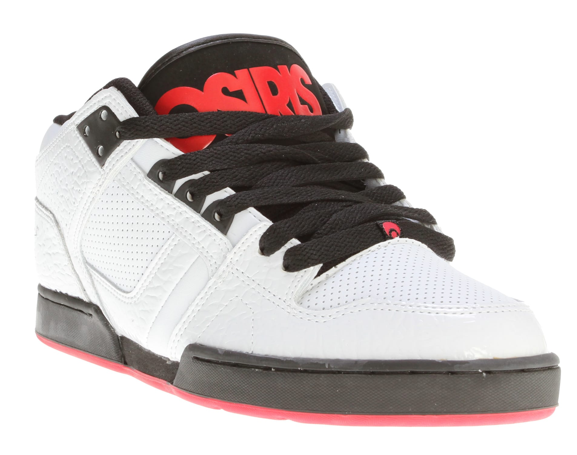 c5aff084e6a Osiris NYC 83 Mid Skate Shoes - thumbnail 2