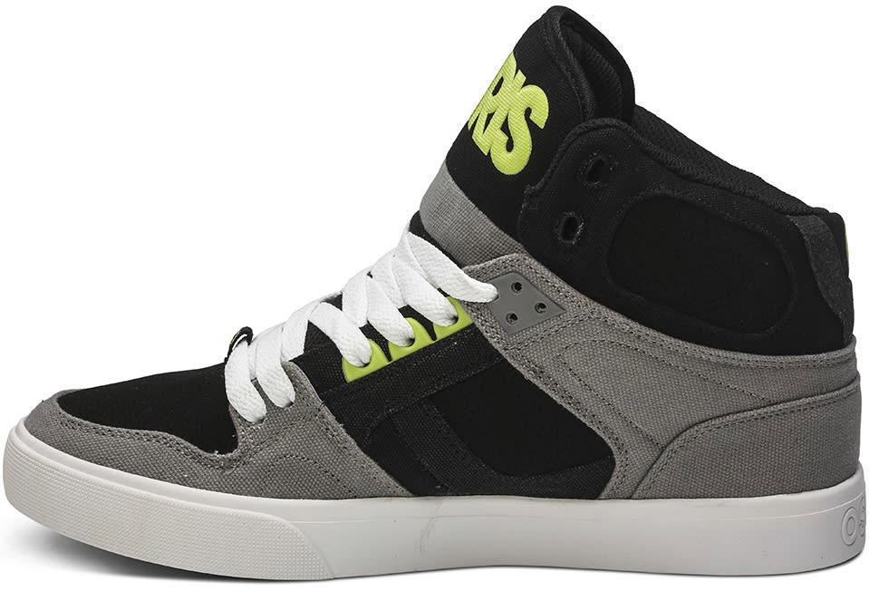 bcfd11e3dfb Osiris NYC 83 VLC Skate Shoes - thumbnail 3
