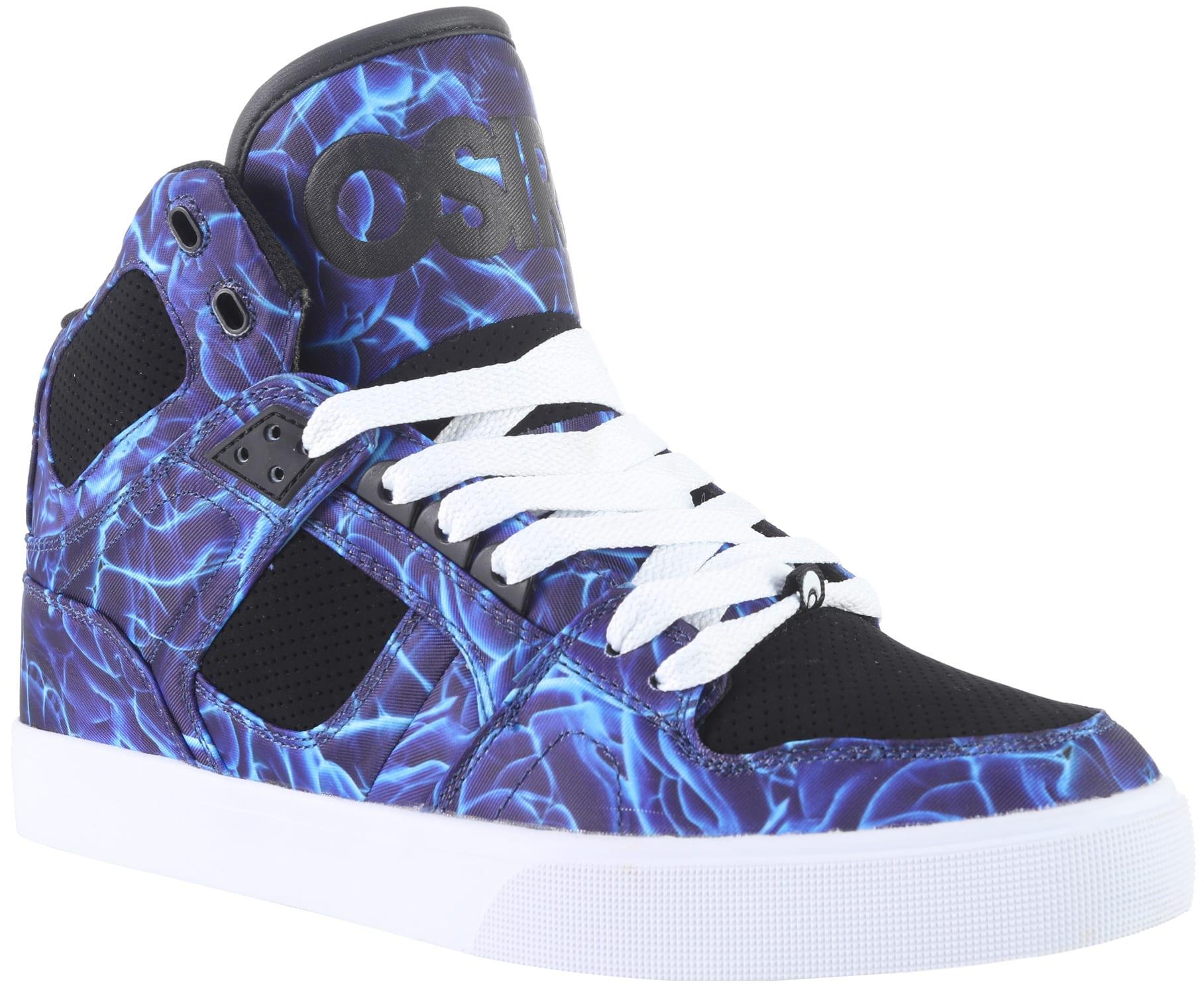 b3dd4a6af90 Osiris NYC 83 Vulc Skate Shoes - thumbnail 2