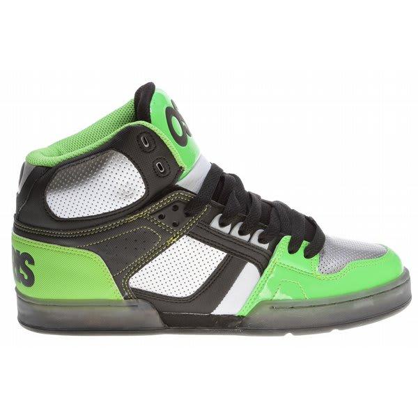 Osiris Nyc83 Skate Shoes U.S.A. & Canada