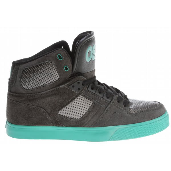 Osiris Nyc 83 Vlc Skate Shoes U.S.A. & Canada
