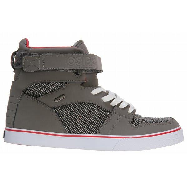 Osiris Rhyme Remix Skate Shoes U.S.A. & Canada