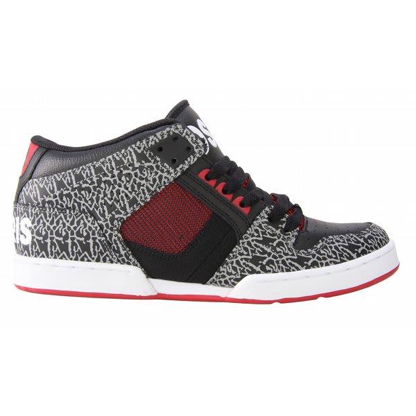 Osiris South Bronx Skate Shoes e9a466b4c5c