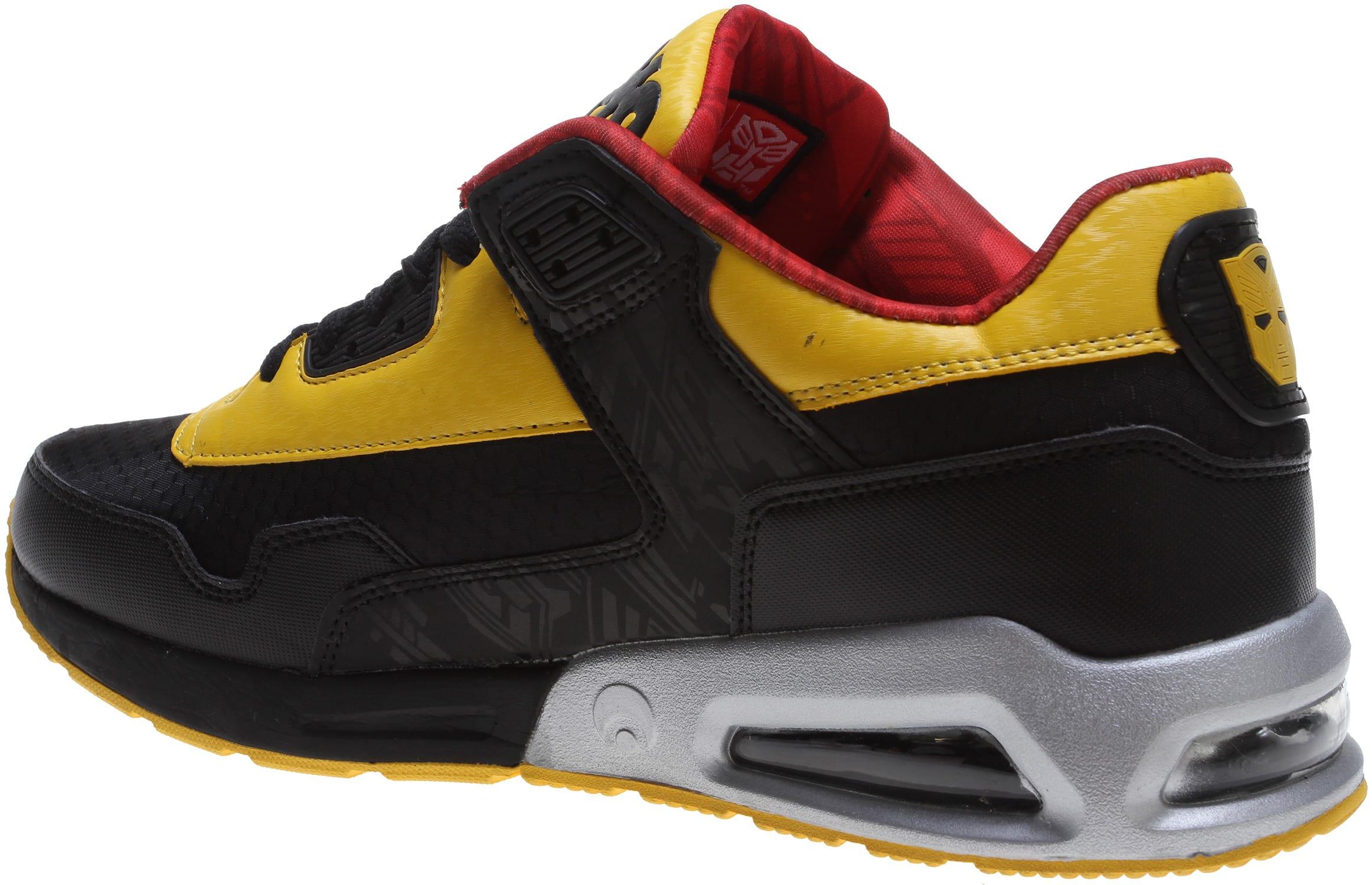 Osiris Uprise Skate Shoes - thumbnail 3