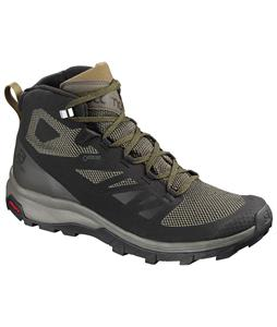 Salomon Outline Mid GTX Shoes