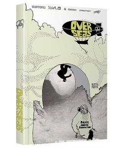 Overseas (Pirates) Snowboard Dvd