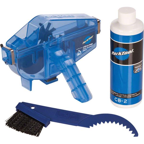 Park Tool Cg 2 2 Chain Gang Cleaning it U.S.A. & Canada