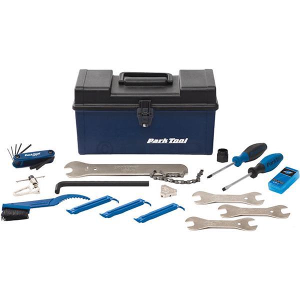 Park Tool Sk 1 Home Mechanic Starter Tool Set U.S.A. & Canada