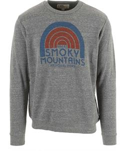 Parks Project Great Smoky Yonder Crew Sweatshirt