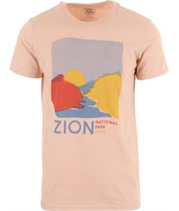 Parks Project Zion Watercolor T-Shirt