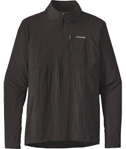 Patagonia Airshed Pullover DWR Softshell