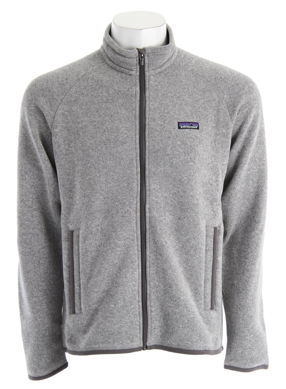 Patagonia Better Sweater Jacket Fleece