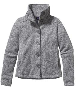 Patagonia Better Sweater Swing Jacket
