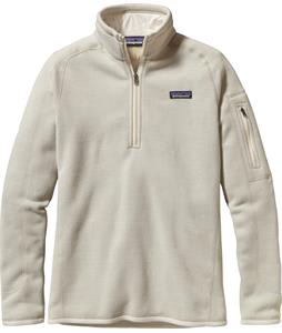Patagonia Better Sweater 1/4 Zip Fleece