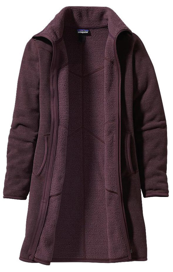 Patagonia Womens Better Sweater