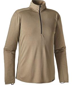 Patagonia Capilene Midweight Zip-Neck Baselayer Top