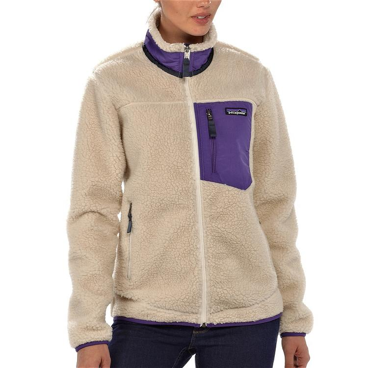 On Sale Patagonia Classic Retro X Fleece Womens Up To 45
