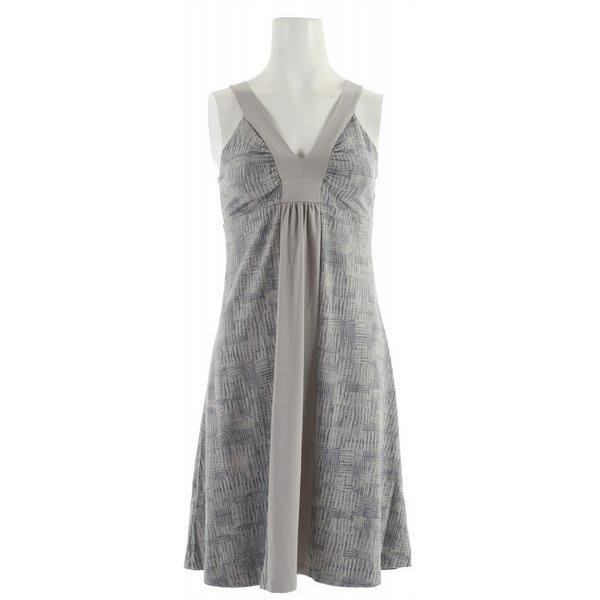 Patagonia Corinne Dress Baske / Platinum U.S.A. & Canada