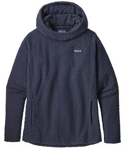 Patagonia Diamond Capra Hoodie Fleece