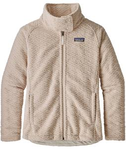 Patagonia Diamond Capra Jacket Fleece
