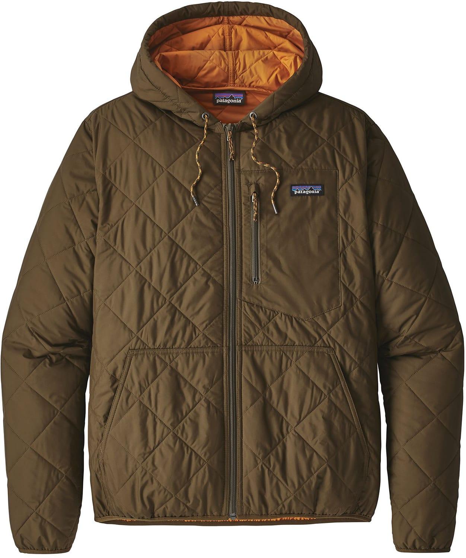 Patagonia Men S Diamond Quilt Bomber Jacket: Patagonia Diamond Quilt Bomber Hoodie Jacket 2019