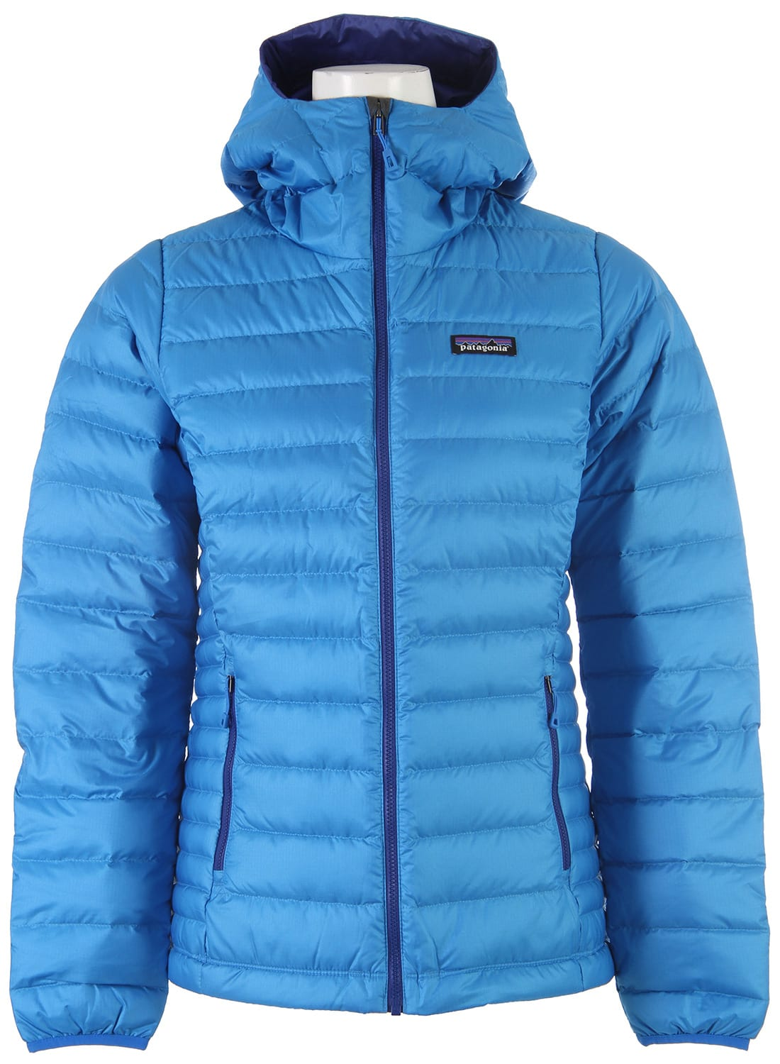On Sale Patagonia Down Sweater Hoody Jacket - Womens up to 50% off