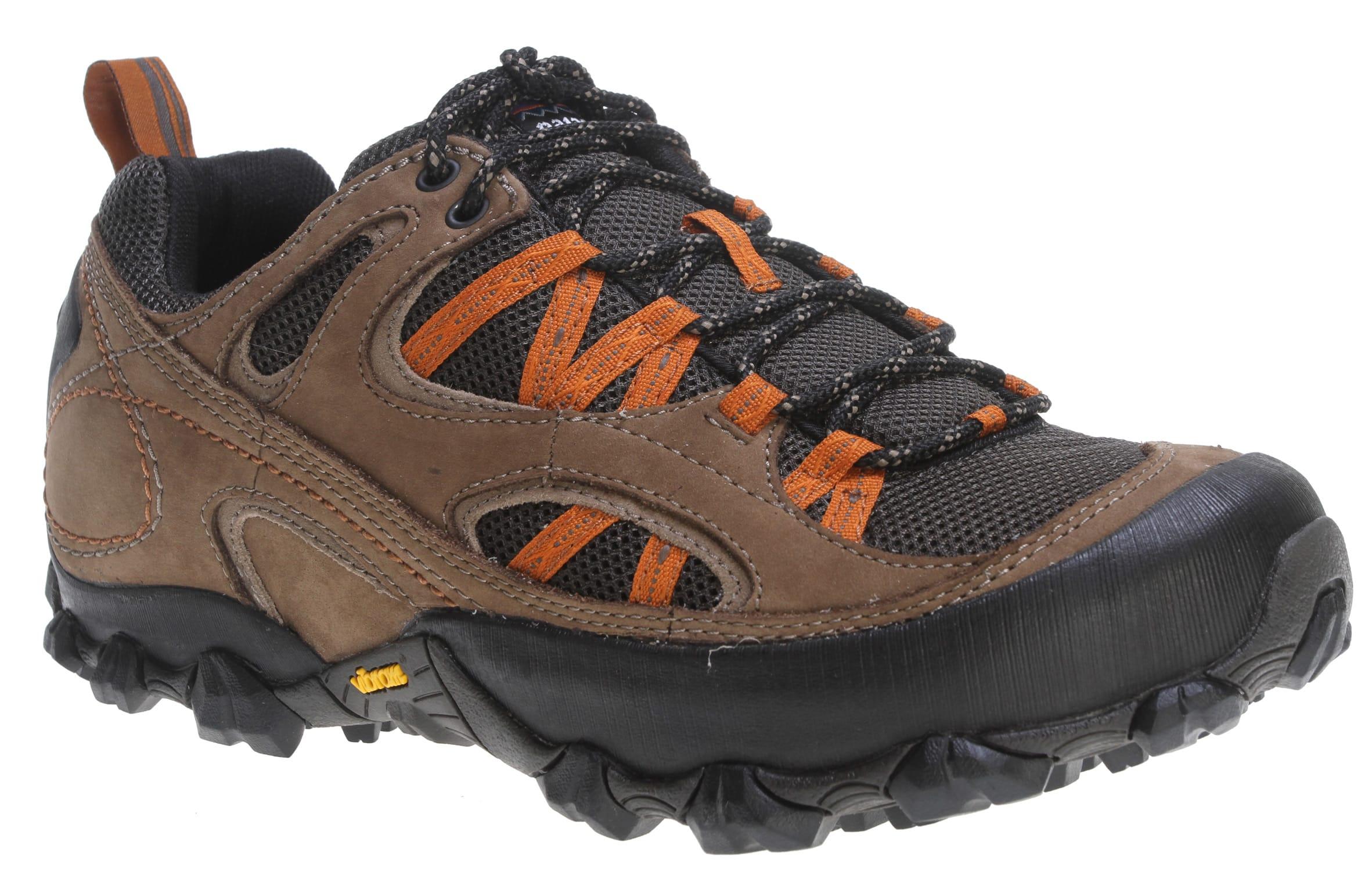 fe2236d3 Patagonia Drifter A/C Hiking Shoes - thumbnail 2