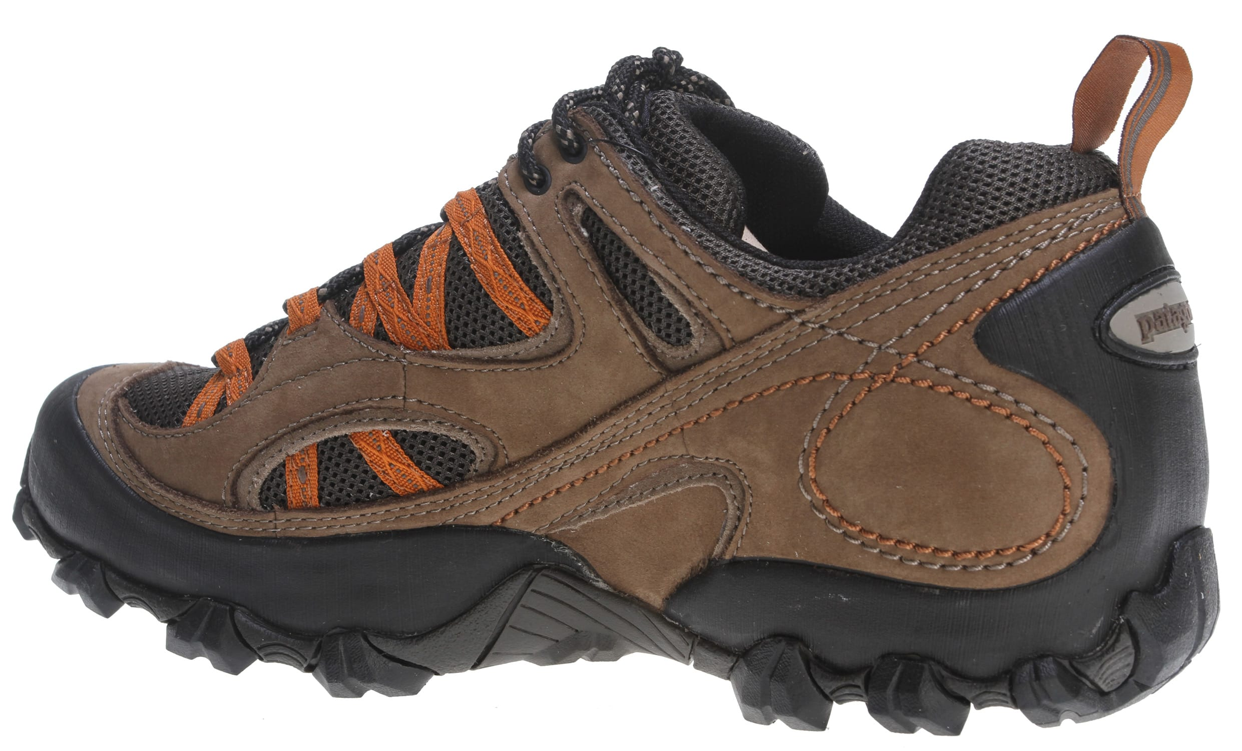 3890f923aed Patagonia Drifter A C Hiking Shoes - thumbnail 3