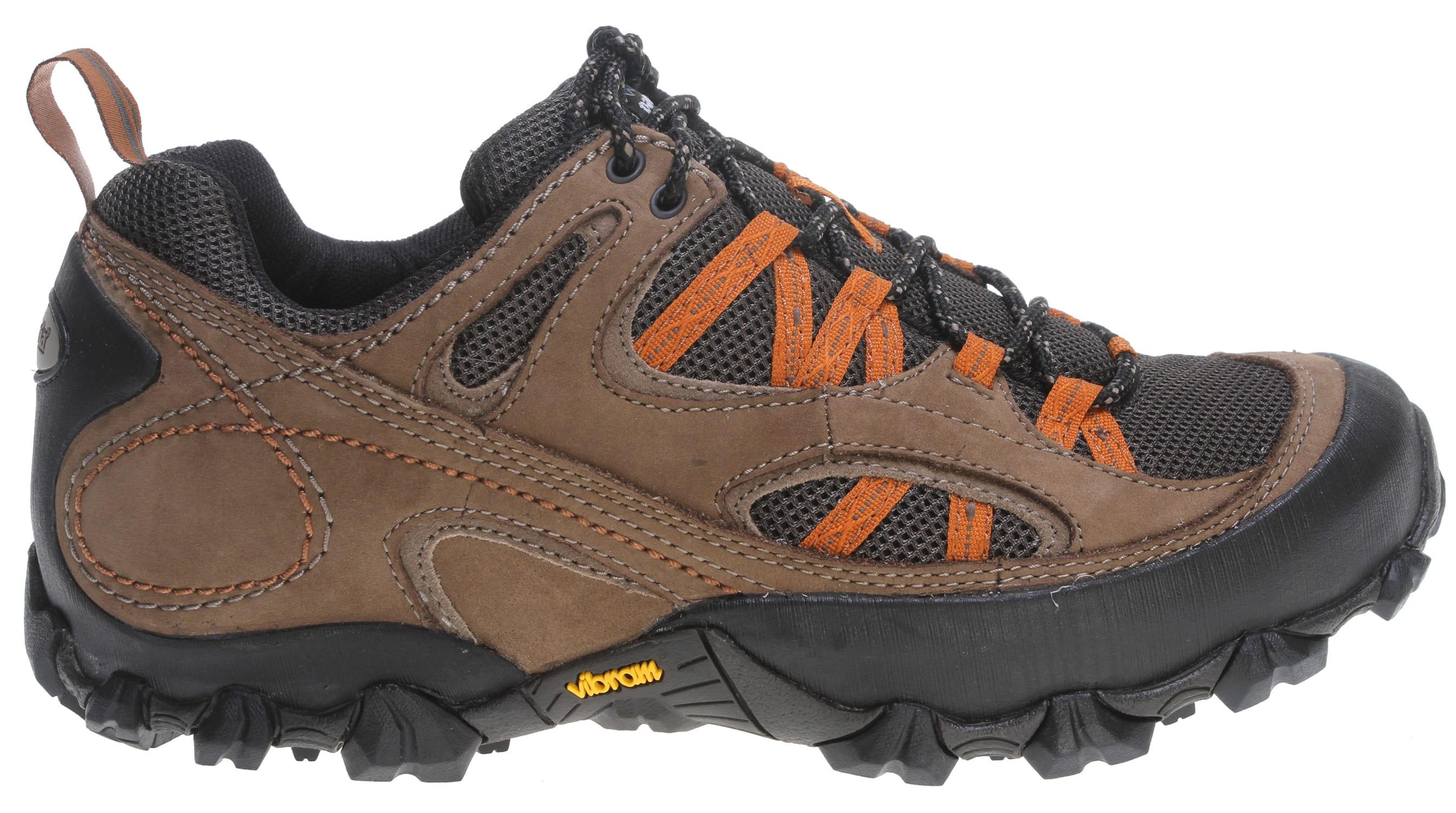 f81c046d425 Patagonia Drifter A C Hiking Shoes - thumbnail 1