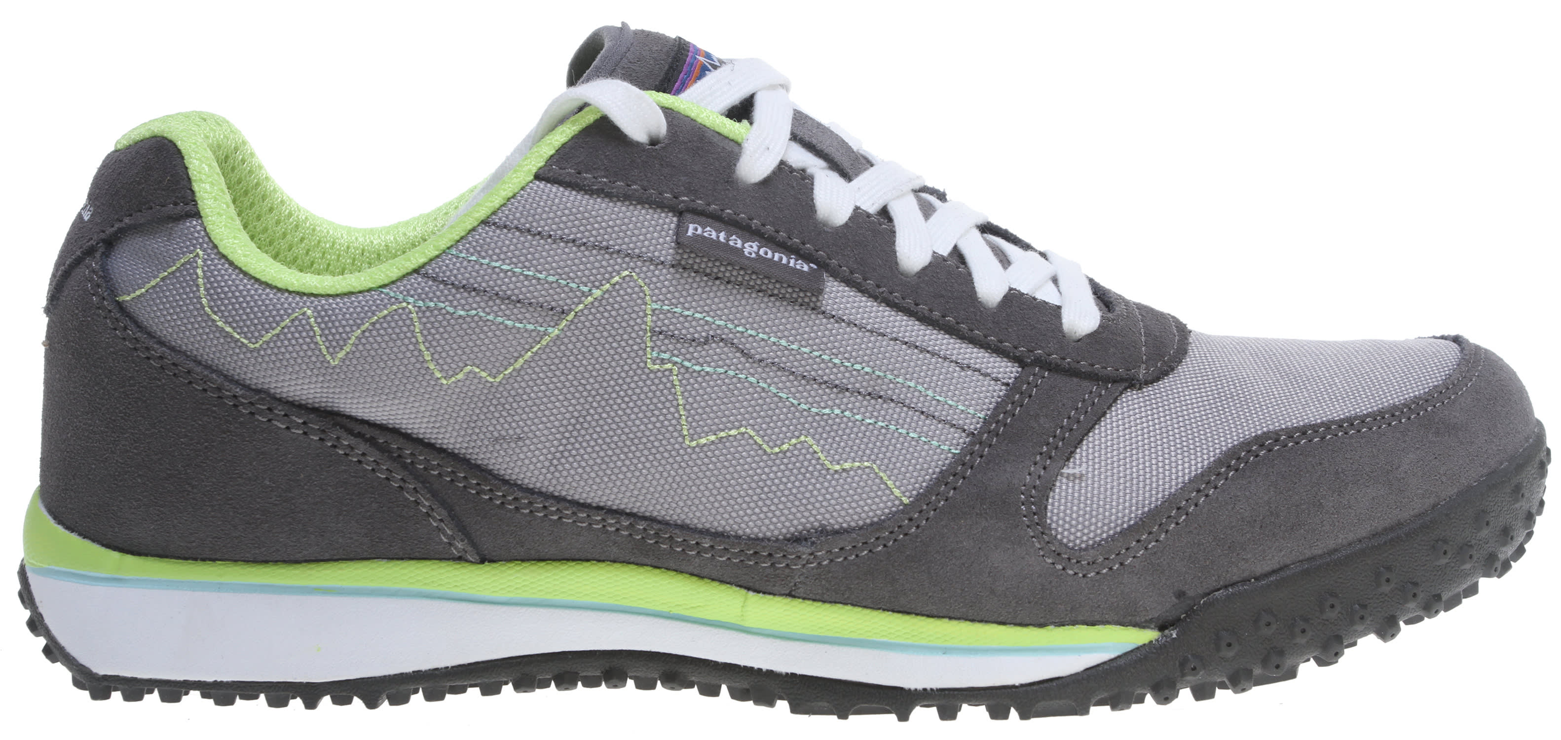 Patagonia Fitz Sneak Shoes Womens