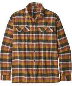 Patagonia Fjord L/S Flannel