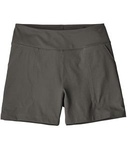 Patagonia Happy Hike 4in Hiking Shorts