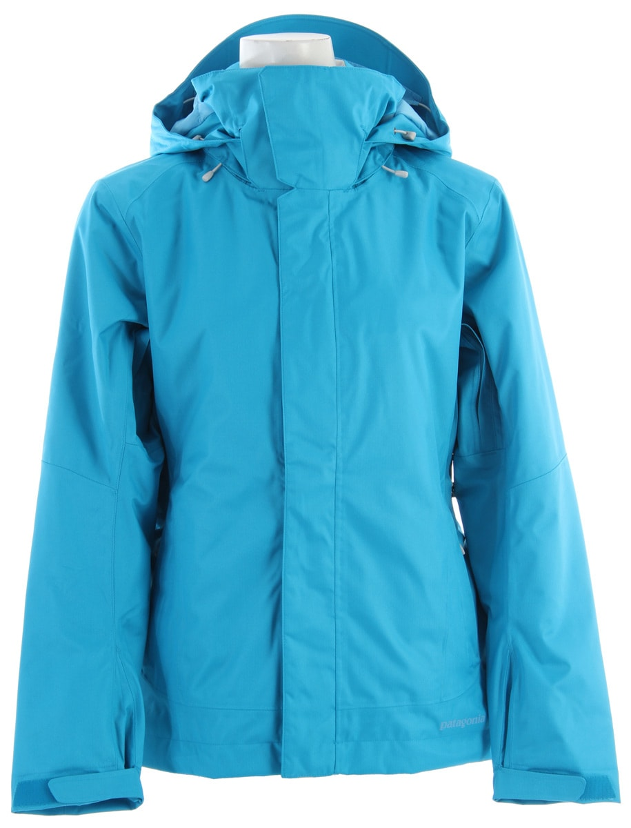 Patagonia Insulated Snowbelle Ski Jacket Womens