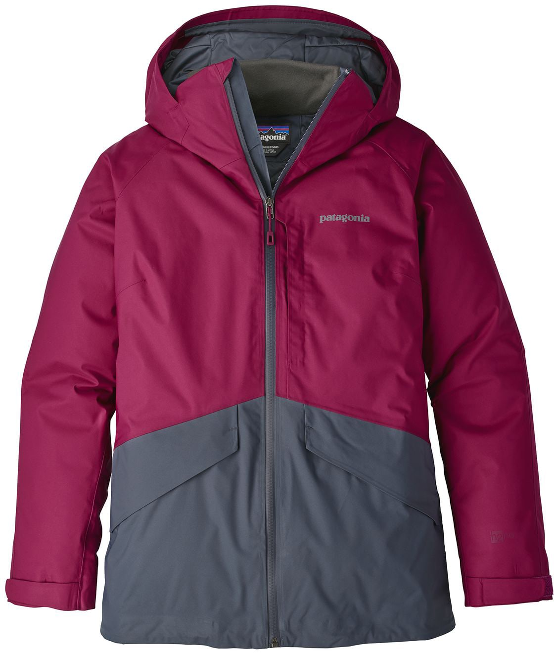 Patagonia Insulated Snowbelle Ski Jacket Womens 2018
