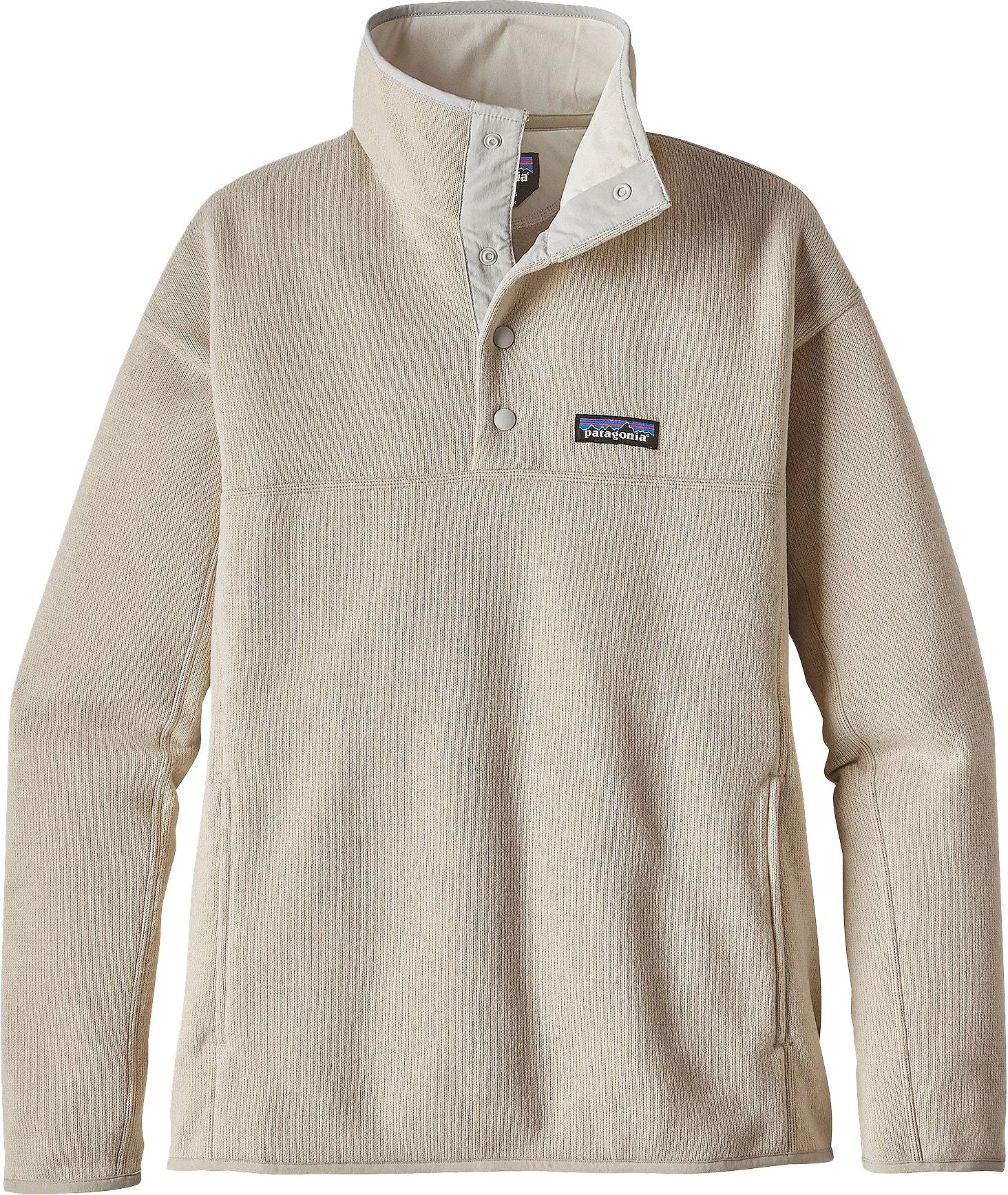 Patagonia Better Sweater Quarter Zip