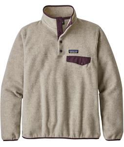 Patagonia Lightweight Synch Snap-T Pullover Fleece