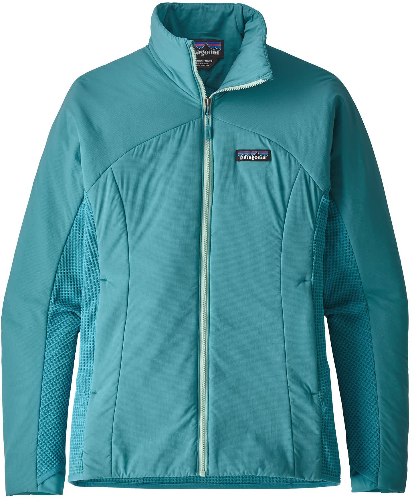 Patagonia Nano Air Light Hybrid Jacket Womens 2019