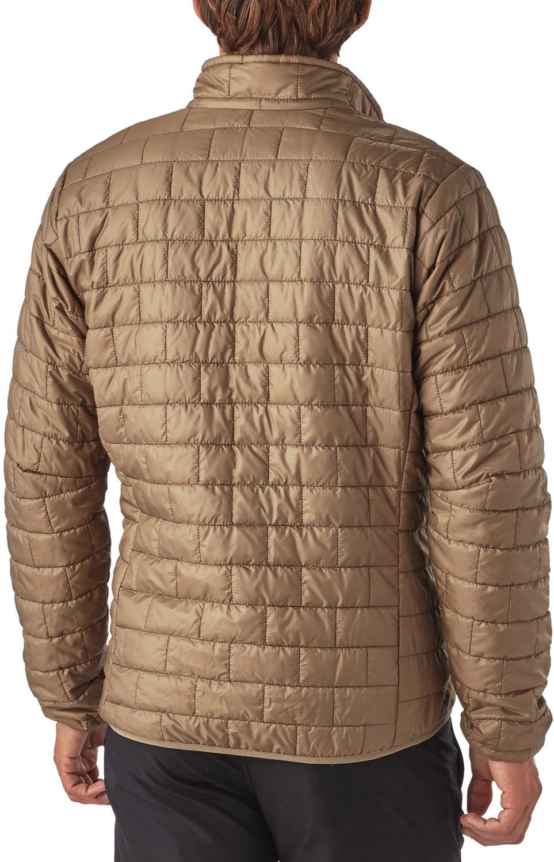 Patagonia Nano Puff Pullover Jacket