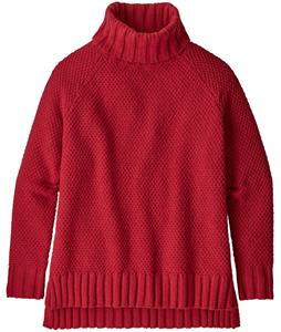 Patagonia Off-Country Turtleneck Sweater