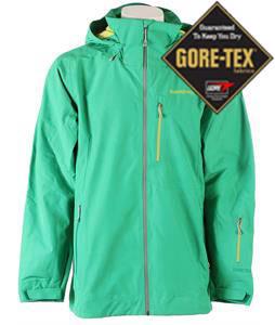 Patagonia Powder Bowl Freeride Gore-Tex Ski Jacket 7dba659bf