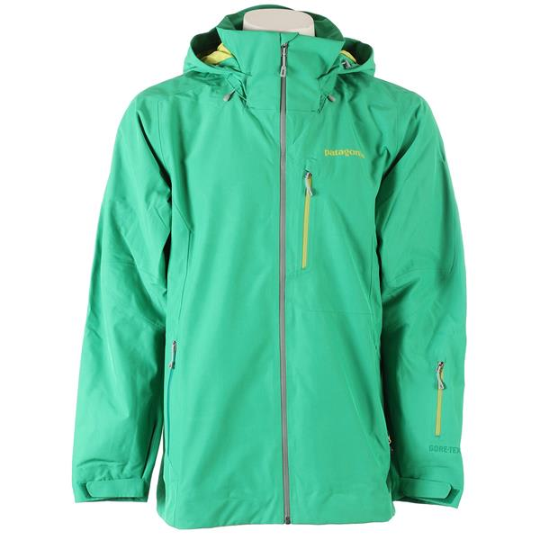 Patagonia Powder Bowl Freeride Gore-Tex Ski Jacket. Click to Enlarge d4cd6512da86