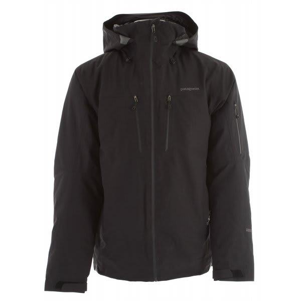 Patagonia primo down jacket women's black